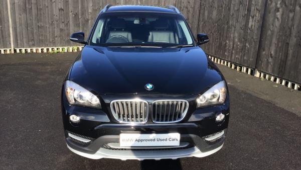 BMW X1 xDrive 18d xLine 5dr Estate