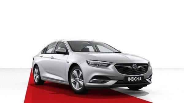 Vauxhall Insignia 1.5i Turbo SRi Nav Grand Sport (s/s) 5dr