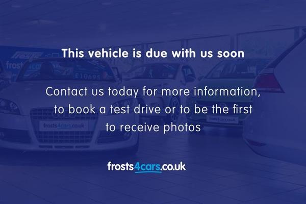 Vauxhall Astra 5dr 1.6i 200ps 16v Turbo SRi Nav *Sat Nav A/C