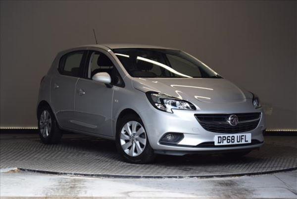 Vauxhall Corsa ] Design 5dr ] Design 5dr