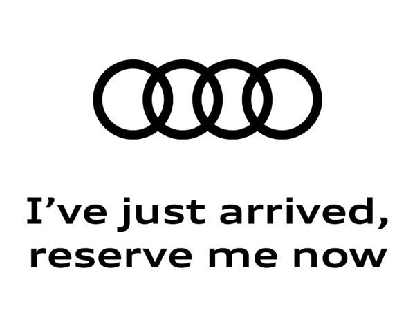 Audi A1 Sportback S line 30 TFSI 116 PS 6-speed