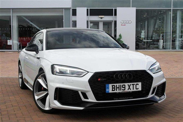 Audi RS5 RS 5 Coupe- Sport Edition 450 PS tiptronic