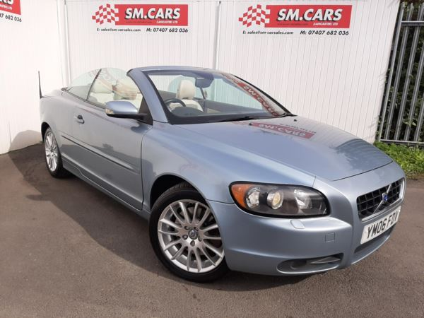 Volvo Ci SE 2dr Geartronic Sports