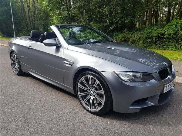 BMW M3 4.0 V8 M DCT 2dr Auto