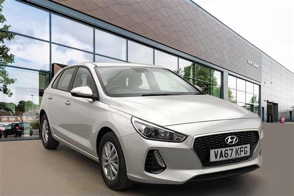 Hyundai I T-GDi (120ps) S