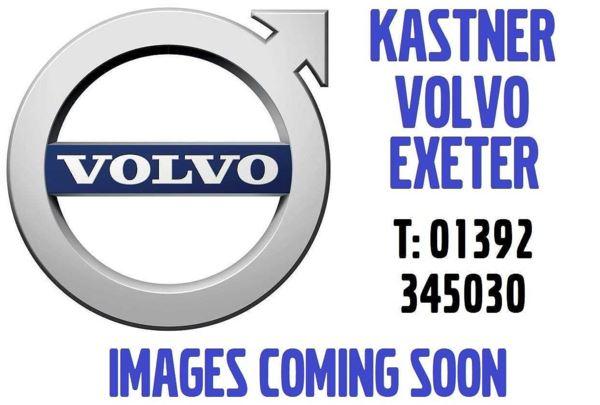 Volvo XC90 Geartronic (Dark Tint Windows, Rear Seat