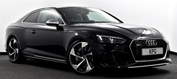 Audi RS5 2.9 TFSI V6 Tiptronic quattro (s/s) 2dr