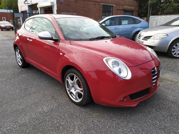 Alfa Romeo Mito V Veloce 3dr