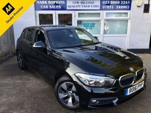 BMW 1 Series  in Eastleigh | Friday-Ad