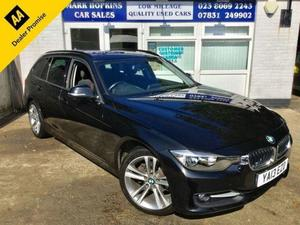 BMW 3 Series  in Eastleigh | Friday-Ad