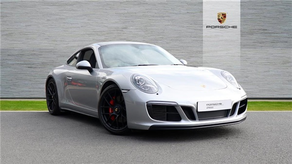 Porsche 911 GTS 2dr PDK Auto