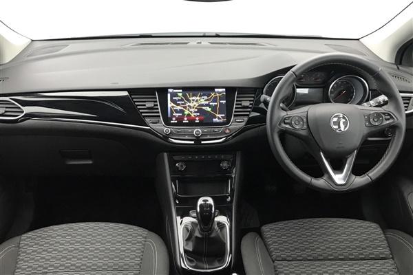 Vauxhall Astra SRI NAV CDTI &&SAT NAV&&
