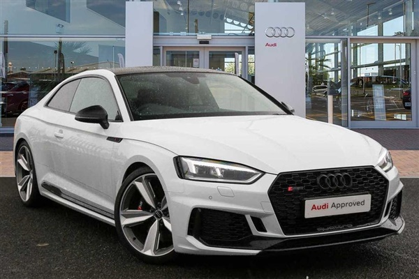Audi RS5 RS 5 Coup- Sport Edition 450 PS tiptronic