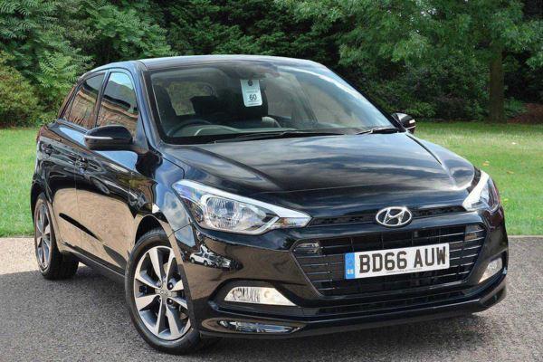 Hyundai iT GDI Turbo Edition 5dr Hatchback