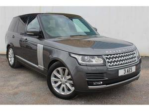 Land Rover Range Rover  in Exeter | Friday-Ad