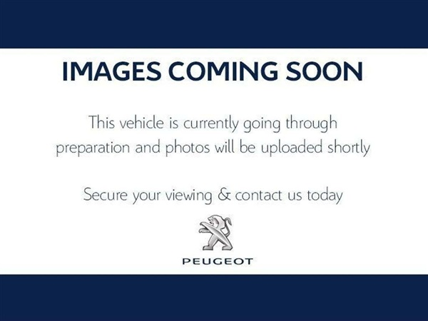 Peugeot  PureTech GT Line EAT (s/s) 5dr Auto