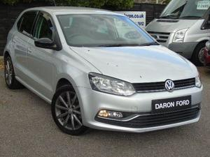 Volkswagen Polo  in Hayling Island | Friday-Ad