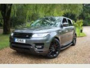 Land Rover Range Rover Sport  in Freshwater | Friday-Ad