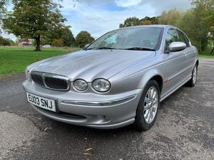 Jaguar X-type  in Crowborough | Friday-Ad