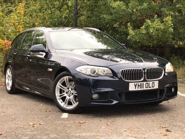 BMW 5 Series d M Sport Touring 5dr Auto Estate