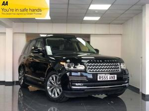 Land Rover Range Rover  in London | Friday-Ad