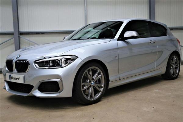 BMW 1 Series 3.0 M140i Auto (s/s) 3dr