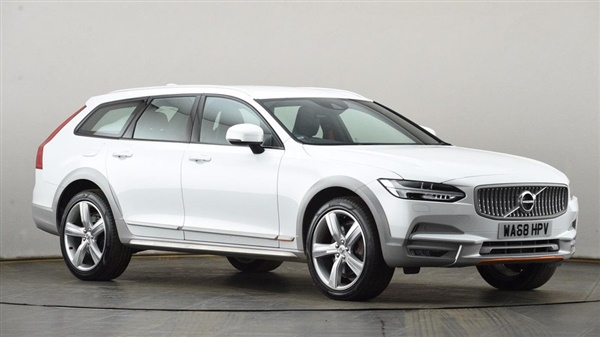 Volvo V90 T] Cross Country Ocean Race 5dr AWD Geartron