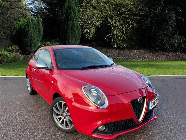 Alfa Romeo Mito TWINAIR SUPER