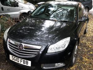 Vauxhall Insignia, 2.0 cdti, 81k in Eastbourne | Friday-Ad