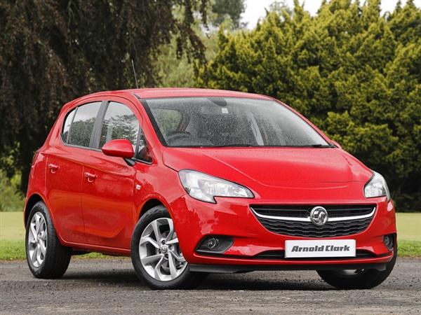 Vauxhall Corsa 1.4 Energy 5dr [AC]