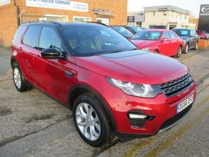 Land Rover Discovery Sport  in Newbury | Friday-Ad