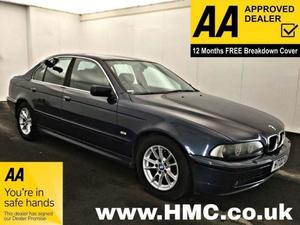 BMW 5 Series  in Chesham | Friday-Ad