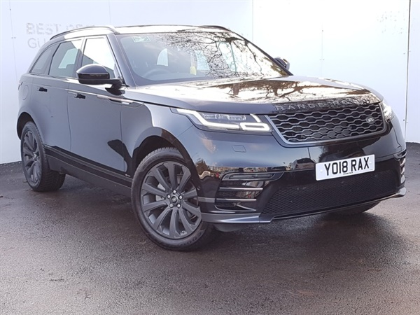 Land Rover Range Rover 2.0 D180 R-Dynamic SE 5dr Auto