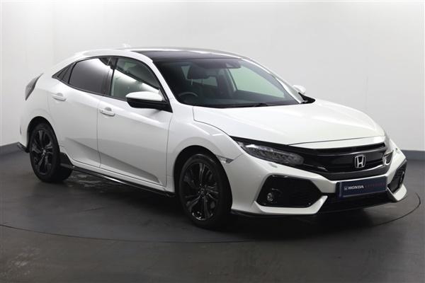 Honda Civic Civic 1.5 Sport CVT, Ex Demo - 5 Year Service