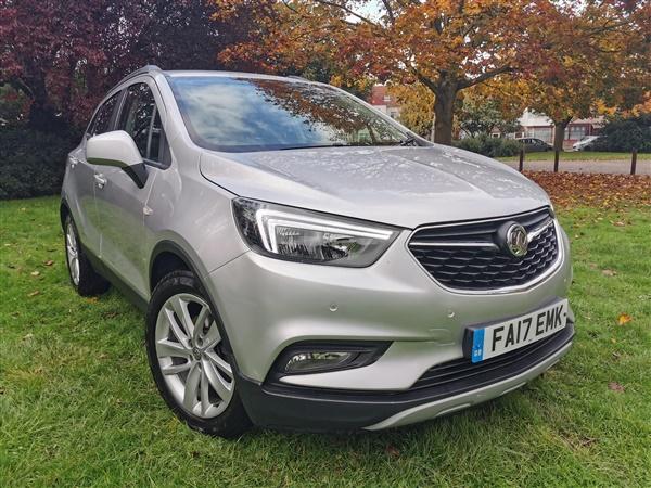 Vauxhall Mokka 1.4T Design Nav 5dr