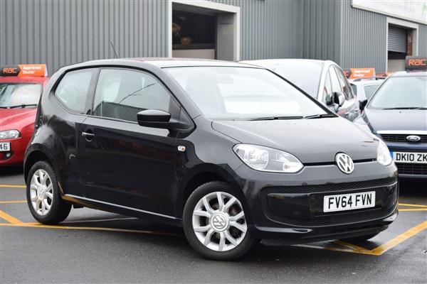 Volkswagen Up 1.0 Move up! 3dr