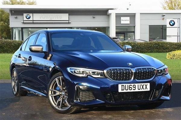 BMW 3 Series M340I Xdrive Saloon Auto