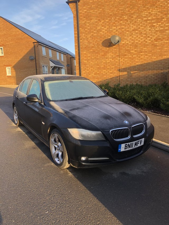 BMW 320d E90 FIRST TO SEE WILL BUY