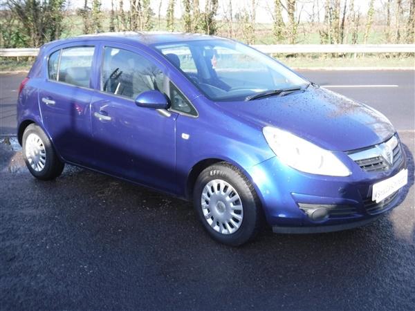 Vauxhall Corsa 1.3 CDTi ecoFLEX Limited Edition 5dr