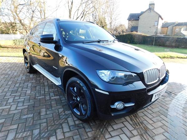 BMW X6 xDrive50i 5dr Step Auto [8]