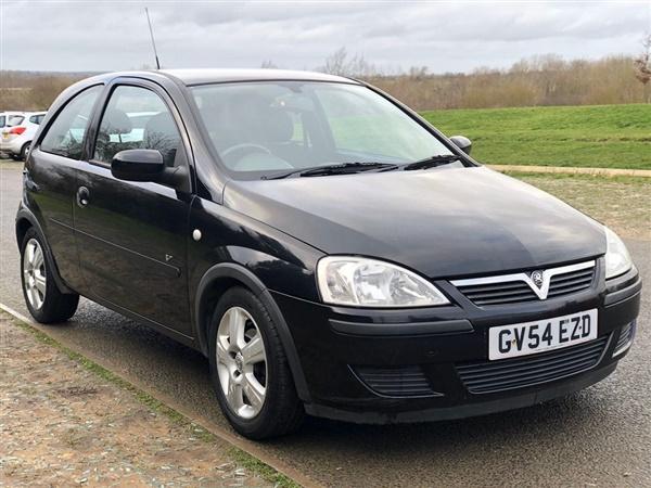 Vauxhall Corsa 1.0 i 12v Energy 3dr (a/c)