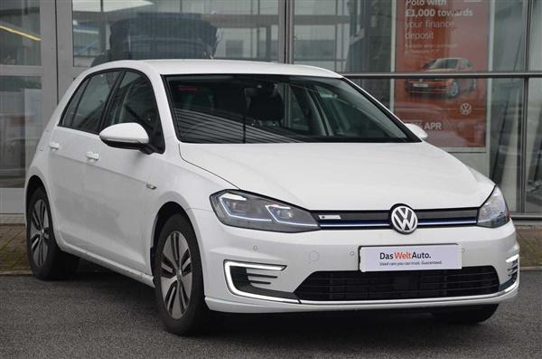 Volkswagen Golf MK7 Facelift E (136ps) e-5dr&&KEYLESS&&