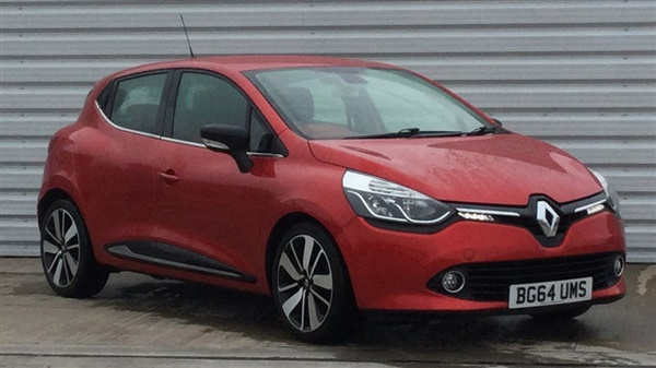 Renault Clio 0.9 TCE 90 Dynamique S MediaNav Energy 5dr