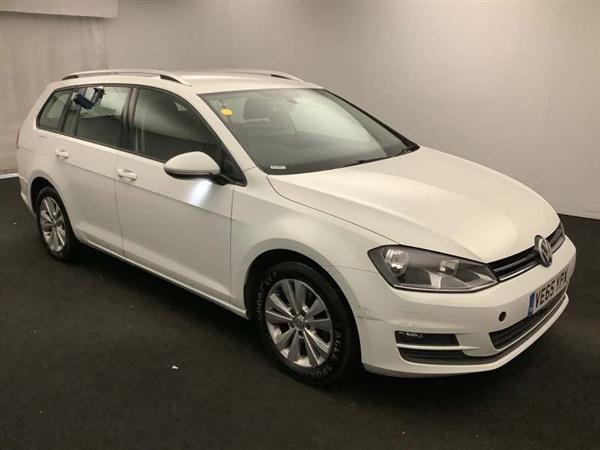 Volkswagen Golf 2.0 TDI BlueMotion Tech SE (s/s) 5dr