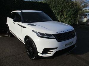 Land Rover Range Rover Velar  in Hoddesdon | Friday-Ad