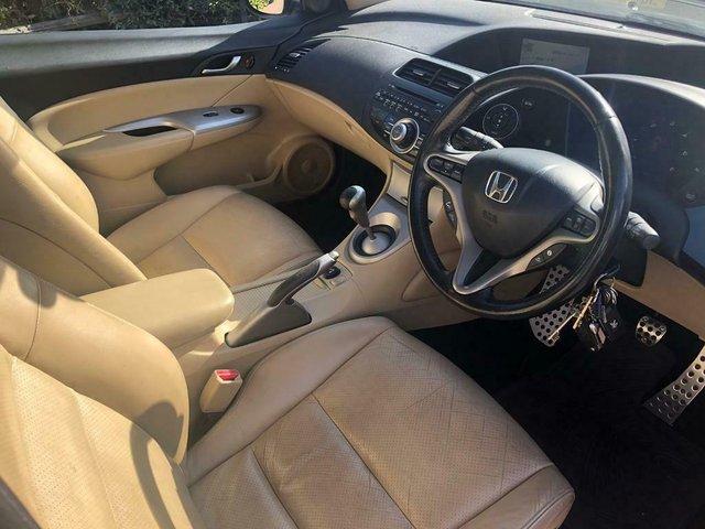 Honda Civic  diesel only 83 k miles