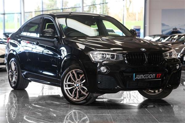 BMW Xd M Sport Auto xDrive (s/s) 5dr