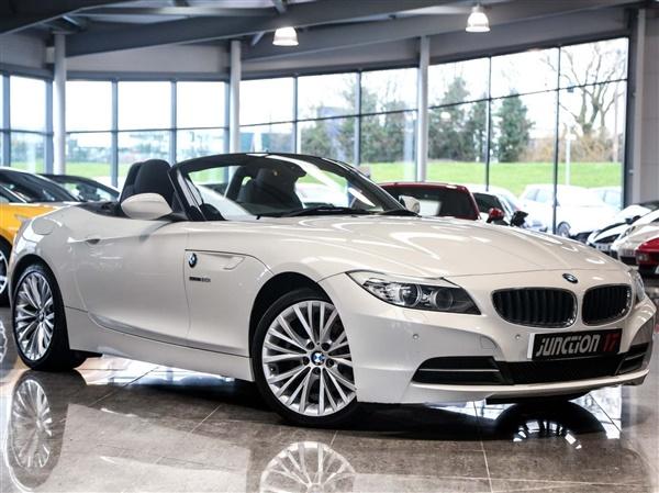 BMW Zi sDrive 2dr Auto