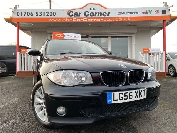 BMW 1 Series SE used cars Rochdale, Greater Manchester