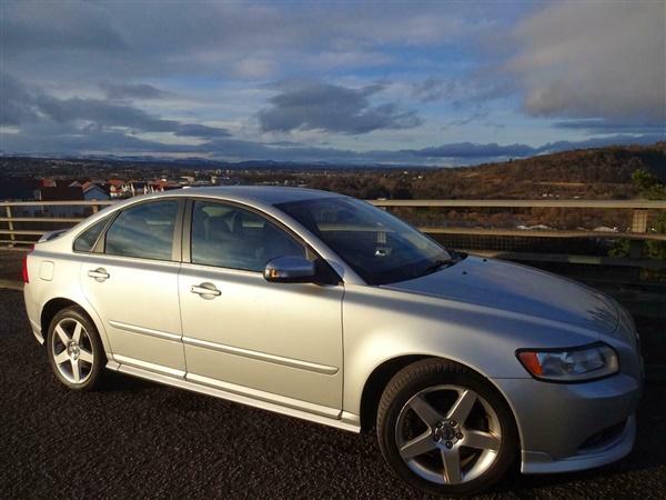 Volvo S R DESIGN